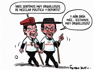 ORGULLO ANDALUZ
